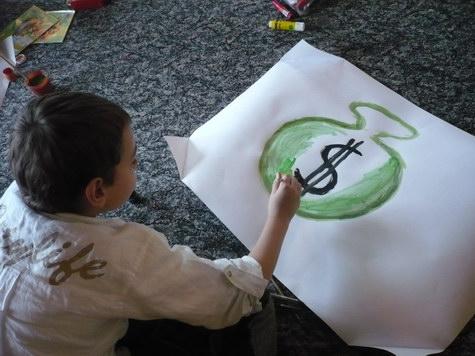 Тренинг для детей - «МБА – Молодёжная Бизнес Академия»
